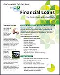 Financial Flyer