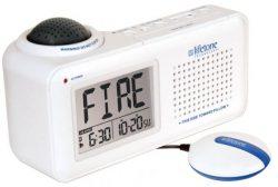 Lifetone Bedside Alert Device