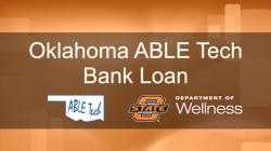 OkAT Bank Loan Success Story Video