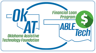 OkAT / Financial Program logo