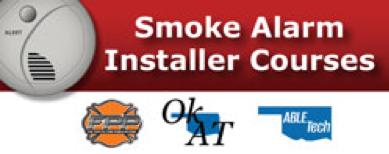 Smoke Alarm Courses