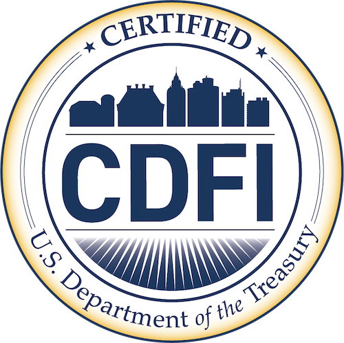 CDIF round logo